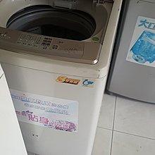 聲寶10公斤洗衣機3800保固
