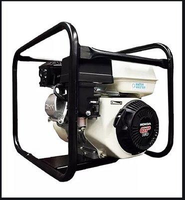 【 川大泵浦 】HONDA 本田 GP-160 5.5HP 高效能汽油引擎 (四行程快速引擎)