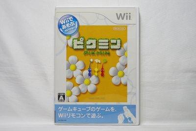 日版 Wii 皮克敏星球探險