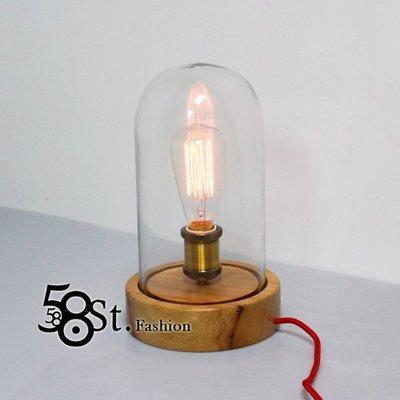 【58街】義大利設計師款式「天空之城台燈,桌燈」複刻版。GL-155