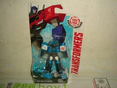 1戰隊鐵牛鐵皮大黃蜂馬格斯密卡登天王星變形金剛領袖的挑戰基本組暴雪柯博文Optimus Prime擎天柱兩佰一十一元起標