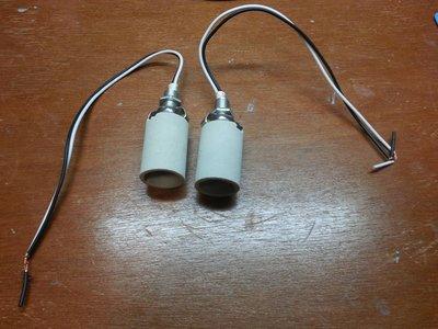 E14 燈座 全新品