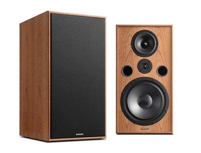 禾豐音響 經典款最新版 Spendor Classic 100 大型書架喇叭 上瑞代理 英國製 另B&W Focal