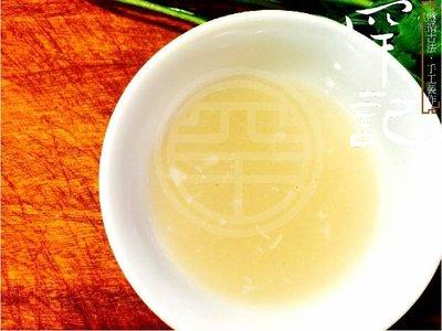 台南歸仁黃昏市場【罕記】滴魚精 月子餐 術後 古法滴製 採預訂製作