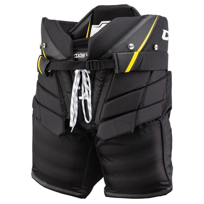 CCM Axis A1.9 - SR成人M號 曲棍球守門員專用防摔褲 冰球防護等級 直排亦可用