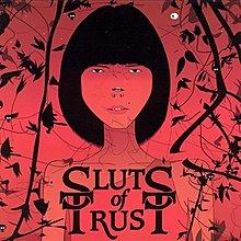 [狗肉貓]_Sluts Of Trust_We Are All Sluts Of Trust