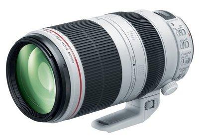 九晴天  租鏡頭相機 出租~Canon EF 100-400mm f4.5-5.6L USM IS II 台北市