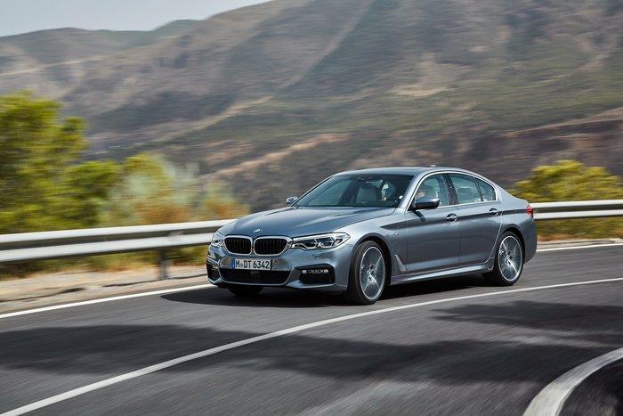 【樂駒】BMW G30 5er M Sport 原廠 空力 套件組 外觀 車體 升級 改裝 全車 大包