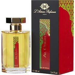L'Artisan Parfumeur AL OUDH 沉香 EDP 100ml 國外代購 辛香 動物感靈貓 沉香帶甜意