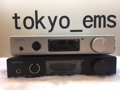 東京快遞耳機館 開封門市 拓品 TOPPING DX7s 全能解碼 耳擴一體機 ES9038 USB DAC DSD5