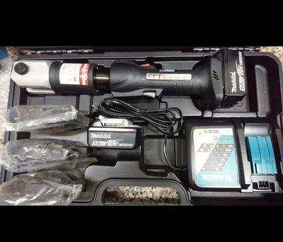 (my工具)OPT壓接機+牧田DHR171Z雙機組 來電合購優惠價 雙牧田5.0電池