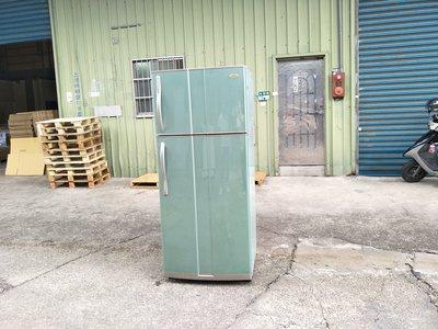 【安鑫】二手家電~西屋525公升雙門電冰箱【A436】