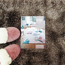 買就送日式不沾炒鍋【免運-奇思屋生活館】ESPRIT WARMTH HOME系列 200X300cm 3303-07
