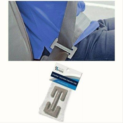「美樂媽咪」美國正品-座椅安全帶調整夾、固定夾-通用所有車型Adjusting Clip 台中市