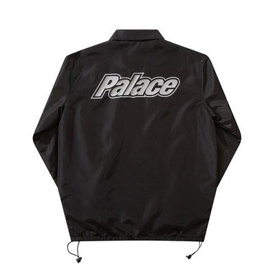 PALACE SKATEBOARDS 20SS PERTEX PACKET JACKET 風衣 教練 外套 夾克