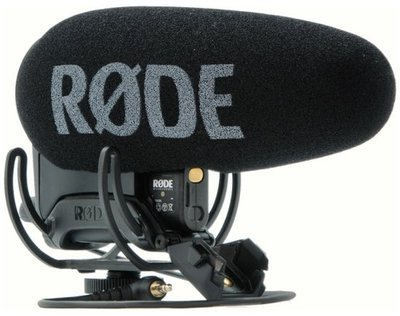 九晴天 租麥克風、租指向性麥克風、租DV、租鏡頭 出租~RODE VideoMic-Pro-PLUS