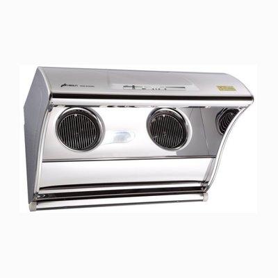 魔法廚房 豪山牌VDQ-8705SH 80公分斜背式電熱除油煙機☆北北基免運費 另有VDQ-9705SH 90公分