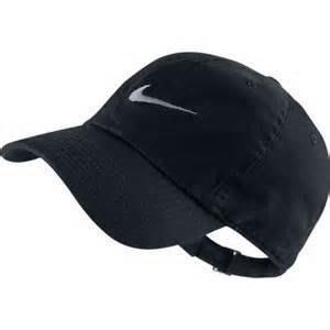 台灣公司貨 NIKE HERITAGE 546126-010 可調式棒球帽 黑 現貨