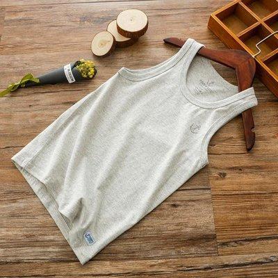 【Mr. Soar】 F377 夏季新款 歐美style童裝男童無袖背心 中大童 現貨
