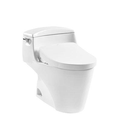 浴室的專家 御舍精品衛浴 TOTO WASHLET+ 系列 全自動電腦馬桶 CCW923F3A (感應沖水、感應掀蓋)