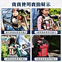 現貨 多功能 兒童機車安全帶 升級豪華版 六點式 機車背帶 安全背巾揹包式 兒童 小孩幼兒寶寶安全背帶 綁帶 機車安全帶