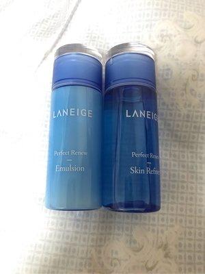 全新 Laneige Perfect Renew Emulsion水活細胞再生補濕液 50ml, 高效修護補濕, 包郵