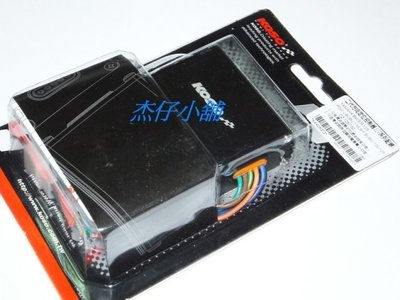 【杰仔小舖】KOSO二代方向燈定位燈控制器, 適用:BWS125 R版/ BWS R/ BWS'R, 限量特價中!