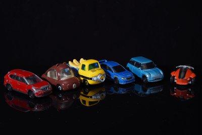 TOMICA火柴盒小汽車 (請告知車型 單價為一台價格 150-50)