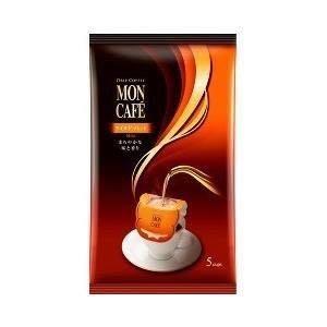 [日本製] MON Cafe 高架式濾掛式咖啡
