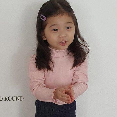 3~13 ♥上衣(PINK) MERRY GO ROUND-2 21秋季 MGR210823-059『韓爸有衣韓國童裝』~預購