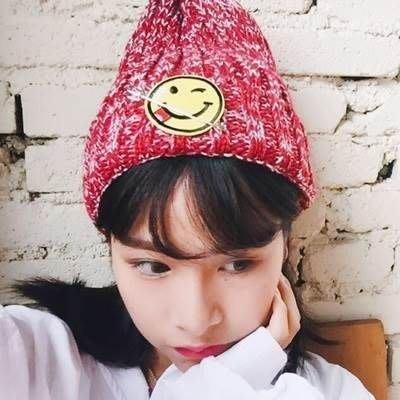 毛帽 針織毛線帽(24H.現貨配送)-韓版溫暖混色百搭女帽子73ie15[獨家進口][米蘭精品]