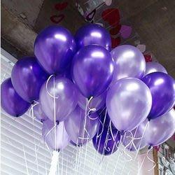發光派對屋(西門中華店)@10吋空飄氣球(氦氣氣球)限自取