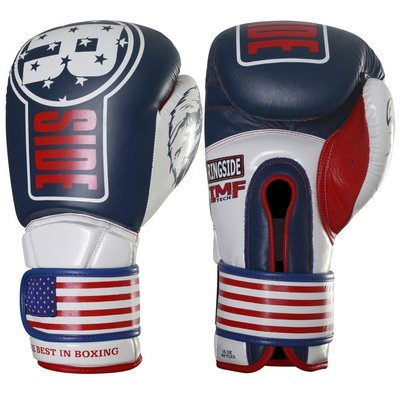 Ringside Limited Edition USA IMF Tech™ Sparring Gloves