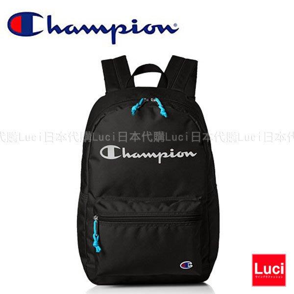 Champion 53576 後背包 冠軍 半圓 半月 拉鍊 書包 刺繡 16L 2017新款 正品♡LUCI日本代購♡