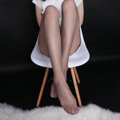yoyo淘淘樂絲襪夏季隱形超薄連褲襪女長襪子短T襠無痕灰色腳尖半透明