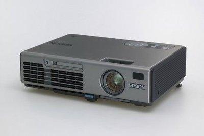 EPSON EMP-765 投影機 2500流明