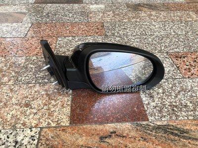 現代 I30 08-11 全新 電動摺疊 有方向燈 電動後視鏡 另有I10 IX35 TUCSON ELANTRA