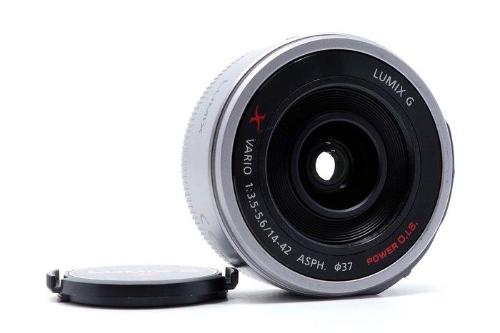 【台中青蘋果】Panasonic LUMIX G X VARIO PZ 14-42mm X鏡 #03557