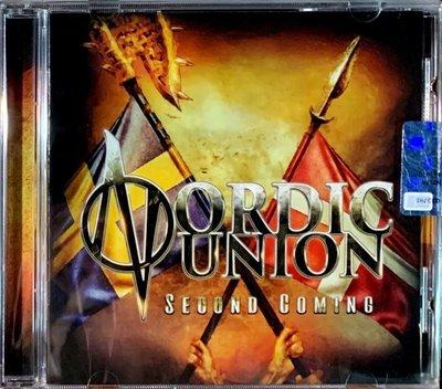 【搖滾帝國】瑞典重金屬(Heavy Metal)樂團 NORDIC UNION -Second Coming