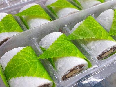 【明月冰捲 10入】奶素 即食甜點 紅豆綠豆綿密內餡 冰涼Q軟 下午茶 宴客 派對 甜點『即鮮配』