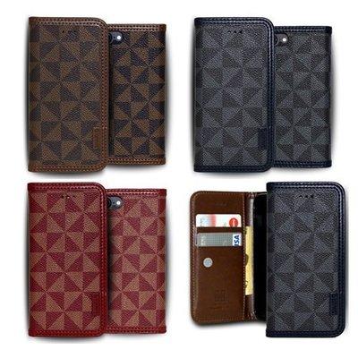 韓國 GZ 吸盤扣皮套 手機殼│iPhone 6 6S 7 8 Plus SE 2020│z7946