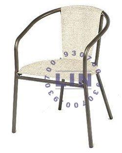 【品特優家具倉儲】275-02餐椅休閒椅古典仿籐網布扶手椅1TAC1
