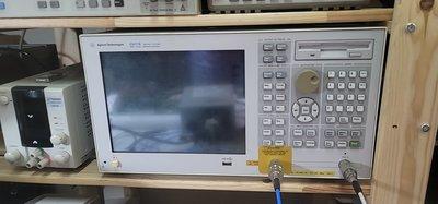 Agilent E5071B 300kHz-8.5GHz 2 Ports 網路分析儀