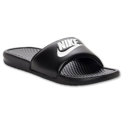 cocoloveny美國代購 Benassi JDI logo Nike 拖鞋 男款 全新 正品