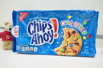 【Sunny Buy】◎預購◎ Chips Ahoy 巧克力餅乾/ Candy Blasts 糖果顆粒 351g