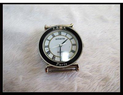 二手舖~ NO.52 高級時尚HOBOB男用錶蕊 優惠價1顆只賣200元 庫存全新品