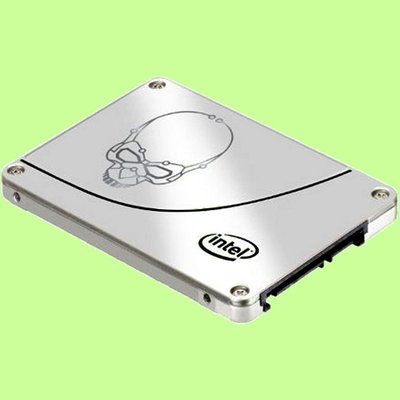 Intel SSDSC2BP480G4R5 SSD 固態硬碟 730 480G SATA3 五年保