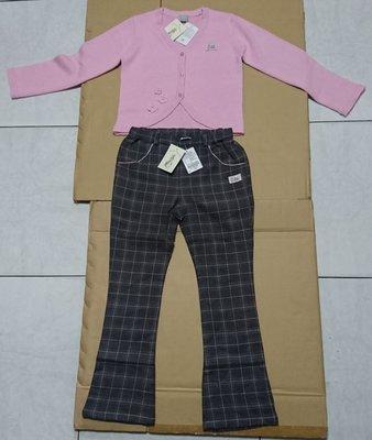 全新奇哥彼得兔 peter rabbit 粉彩彼得毛衣+褲子, 尺寸10A, 賣場優惠嬰幼兒服飾購5件9折