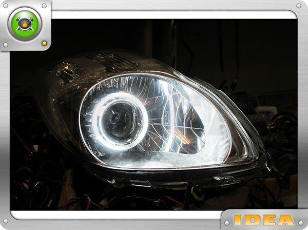 泰山美研社704 光圈 魚眼 天使眼 FORTIS FOCUS BMW GOLF A3 A4  W204 ELANTRA