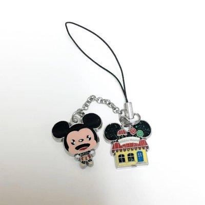 正版迪士尼米奇 吊飾 鑰匙圈  出清 特價 小物